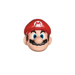 Máscara Super Mario Bros Nintendo Mario