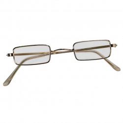 Óculos do Papai Noel Natal
