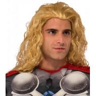Peruca Thor Os Vingadores 2 Era de Ultron Adulto