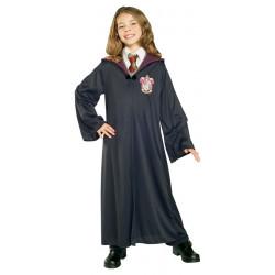 Capa Harry Potter Infantil Grifinória