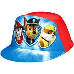 Chapéu Boné Paw Patrol Plástico