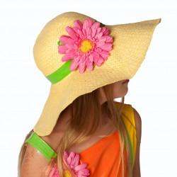 Chapéu Garota Primavera