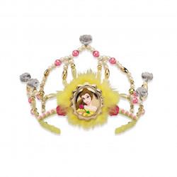 Coroa Bela e Fera Infantil