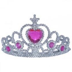 Coroa Infantil da Rapunzel Disney