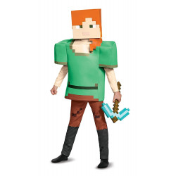 Fantasia Alex Minecraft