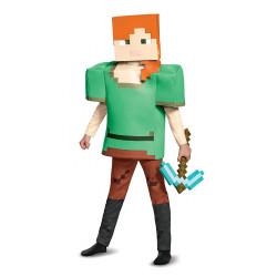 Fantasia Alex Minecraft