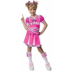 Fantasia Barbie cheerleader