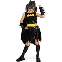 Fantasia Batgirl Infantil