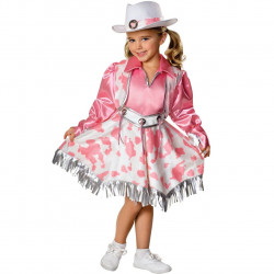 Fantasia Cowgirl Pink Country
