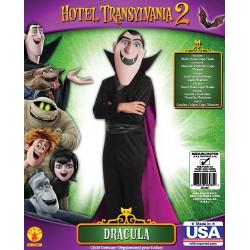 Fantasia Drácula Hotel Transilvânia Infantil