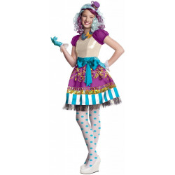 Fantasia Ever After High Madeline Hatter Luxo