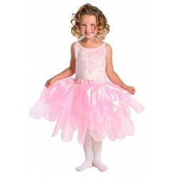 Fantasia Infantil Bailarina