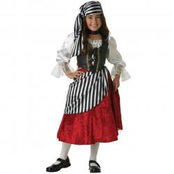 Fantasia Infantil Pirata Alegre