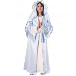 Fantasia Maria mãe de Jesus