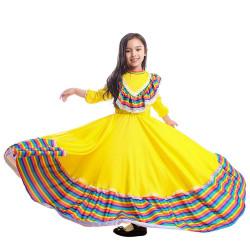 Fantasia Mexicana Infantil Clássica