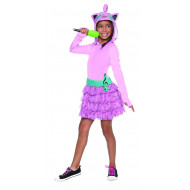 Fantasia Pokemon Jigglypuff Infantil Clássica