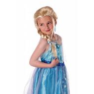 Peruca Elsa Uma Aventura Congelante