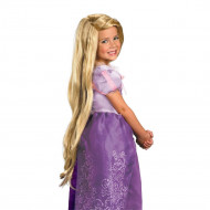 Peruca Rapunzel Enrolados