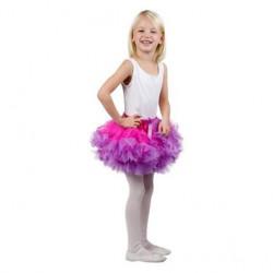 Saia Tutu de Ballet Lilás