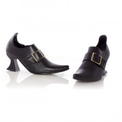 Sapato Infantil de Bruxa Bruxinha