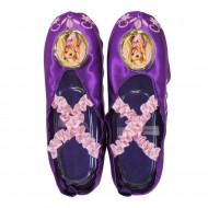 Sapato Rapunzel Infantil