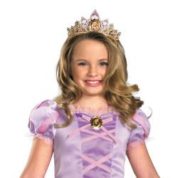 Tiara Rapunzel Enrolados