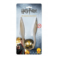 Bolinha Voadora Harry Potter Golden Snitch