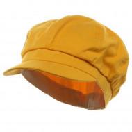 Boné Amarelo Infantil