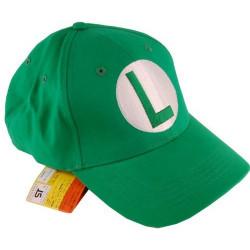 Boné Luigi Infantil