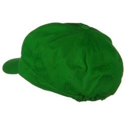 Boné Luigi Infantil Verde
