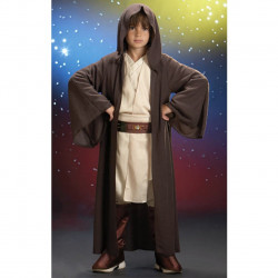 Capa Robe de Jedi Star Wars