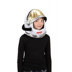 Capacete de Astronauta Infantil Tecido