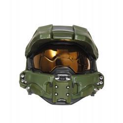 Capacete Halo 3 Luxo Infantil