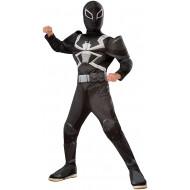 Fantasia Agente Venom Infantil