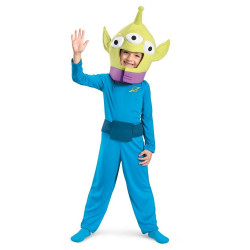 Fantasia Alien Toy Story