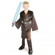 Fantasia Anakin Infantil Luxo Star Wars