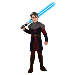 Fantasia Anakin Skywalker Animado