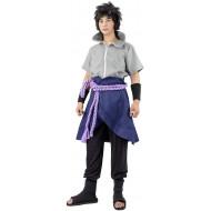 Fantasia Anime Naruto Uchiha Sasuke Cosplay