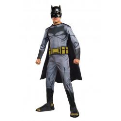 Fantasia Batman A Origem da Justiça Infantil