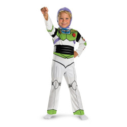 Fantasia Buzz Lightyear Infantil