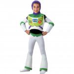 Fantasia Buzz Lightyear Infantil Luxo