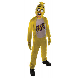 Fantasia Chica Five Nights at Freddy's Infantil