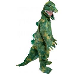 Fantasia Dinossauro Godzilla Infantil