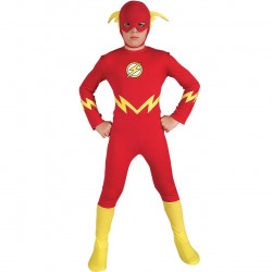 Fantasia Flash Infantil