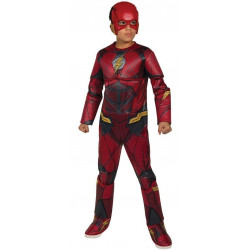 Fantasia Flash Luxo Infantil