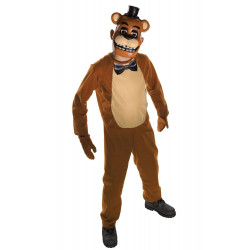 Fantasia Freddy Five Nights at Freddy's Infantil