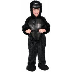 Fantasia Gorila Clássica Infantil