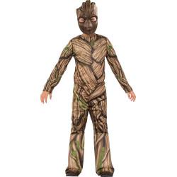 Fantasia Groot Guardiões da Galáxia 2 Infantil