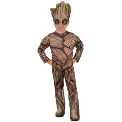 Fantasia Groot Guardiões da Galáxia Infantil