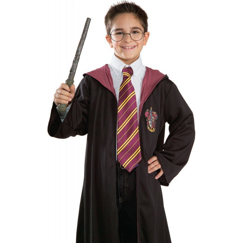Fantasia Harry Potter Infantil